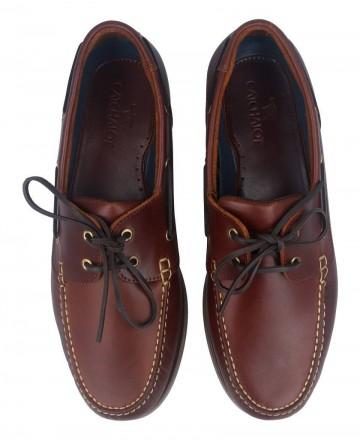 Catchalot Zapatos náuticos de hombre Catchalot 7126