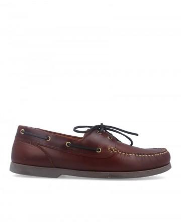 Zapatos náuticos de hombre Catchalot 7126