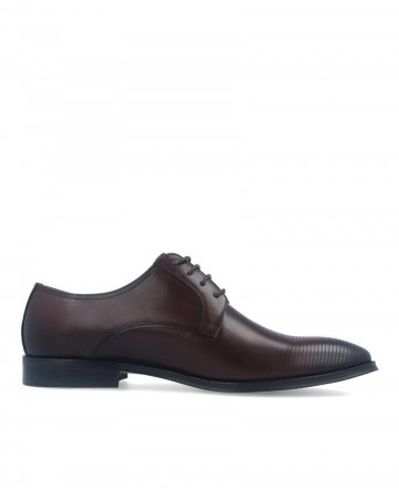 Hobbs MA067202-02-14611 brown men's shoes