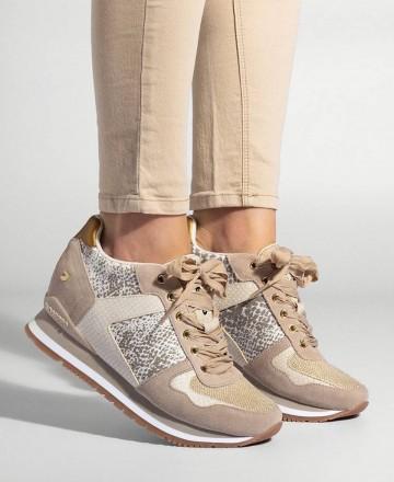 Catchalot Sneaker con cuña interna Gioseppo Howrah 58731