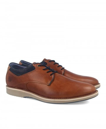 Zapatos casuales Bullboxer 445-K2-6284 H