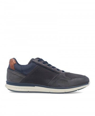 Zapatos casual Bullboxer 630-K2-6718 A