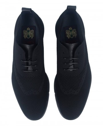 Catchalot Hobbs Mc 07420-14870 / 16823 black Shoes