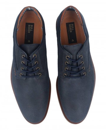 Catchalot Bullboxer 633-K2-3793 C casual shoe navy blue