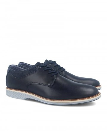 Blucher shoe Bullboxer 445-K2-6284 H