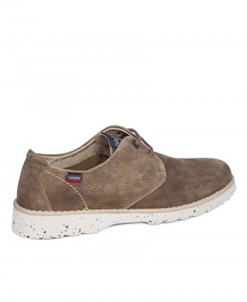 Callaghan 17600.2 leather shoe