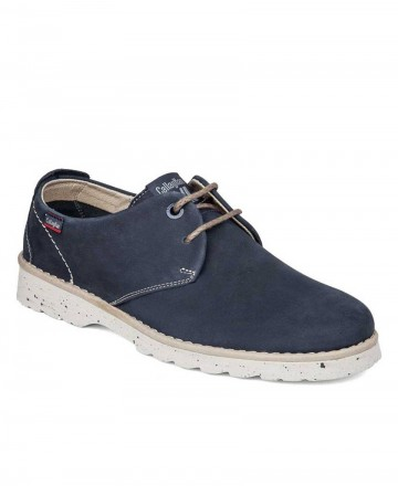 Catchalot Navy blue shoes Callaghan 17600.1