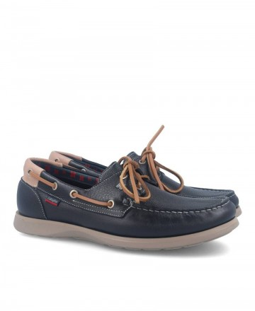 Nautical navy blue Callaghan 43800-UAE