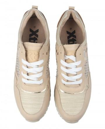 Catchalot Zapato mujer XTI 49797