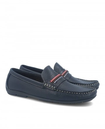 Catchalot 1006 men's moccasins