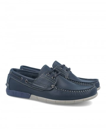 Catchalot 900 nautical moccasins
