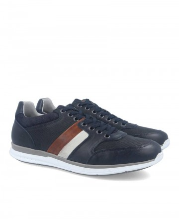 Bullboxer 630-K2-0080 A shoes