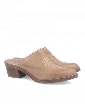 Andares clog shoe type 998313