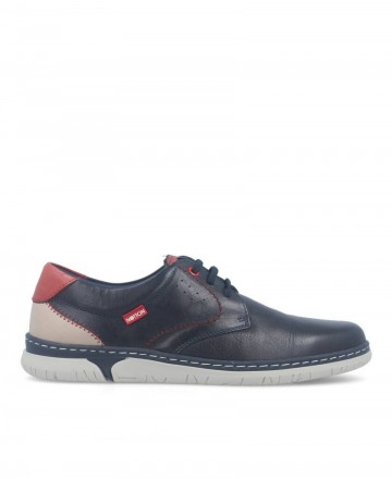 Zapato casual Notton 206
