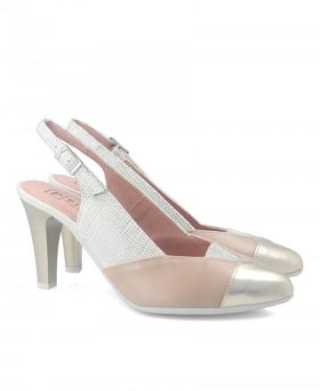 Heel shoe Pitillos 6063