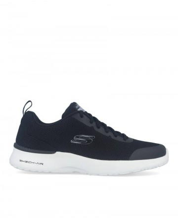 Skechers negras Skech-Air Dynamight Winly 232007