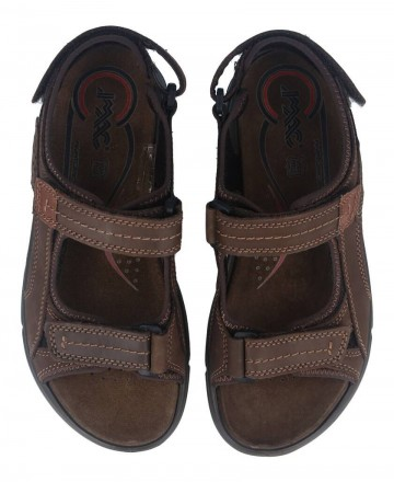 Catchalot Imac 504080 men's brown sandals