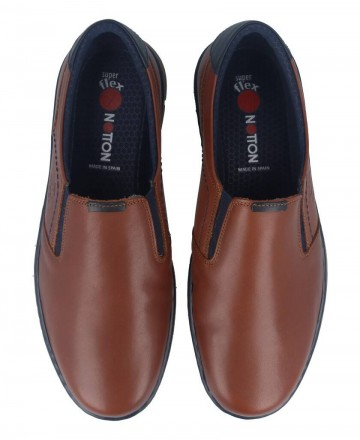 Catchalot Notton 176 leather casual shoes