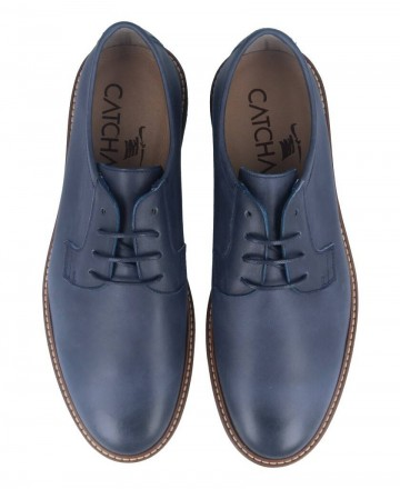 Catchalot Blue casual Kennebec 8518 shoe