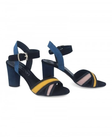 Catchalot 4530 Round Heeled Sandals