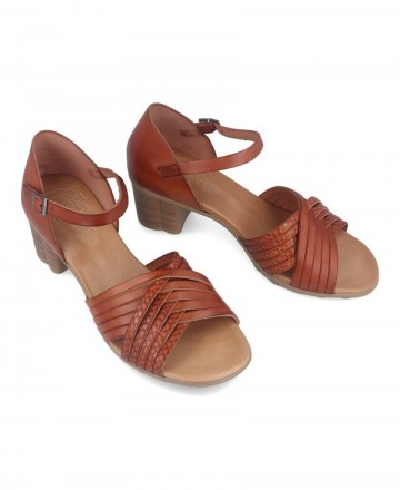 Catchalot Porronet Meredith 2627 closed heel sandal