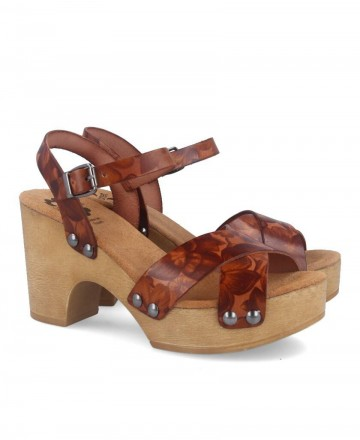 Porronet Yasmina 2668 wooden wedges