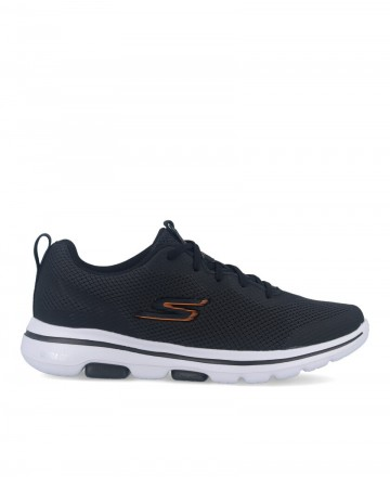 Deportes Skechers casual Go Walk 5- Squall 216011