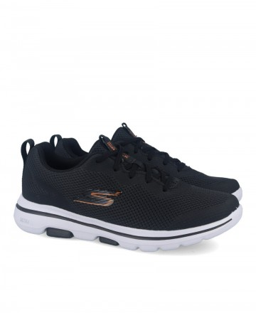 Catchalot Deportes Skechers casual Go Walk 5- Squall 216011