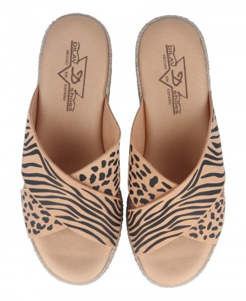 Catchalot Andares high wedges 844087