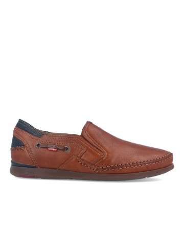 Fluchos Mariner F9883 leather loafers