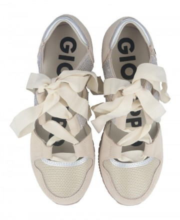 Catchalot Gioseppo Mustique 58730 beige shoe