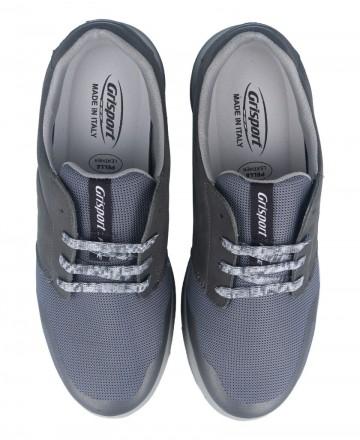 Catchalot Zapatos sport de hombre en color gris Grisport 43327
