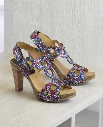 High heel Penelope 5704