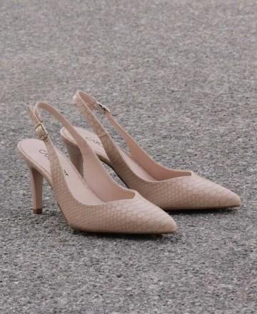 Patricia Miller 3651 slingback sandal