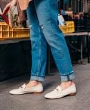 Bryan Juno elegant loafers