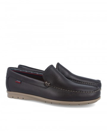 Callaghan Fares 85100 Loafers Brown