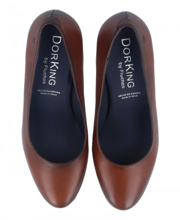 Catchalot Dorking leather shoes Blesa leather D5794
