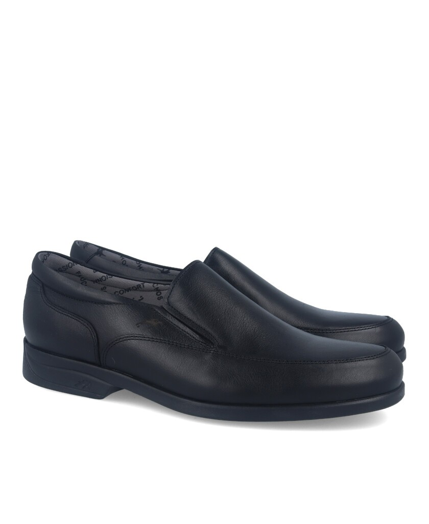 Fluchos 8902 Maitre Slip-On Work Shoes