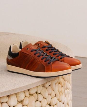 Catchalot Sneaker de hombre Bullboxer 758-K2-6774 B