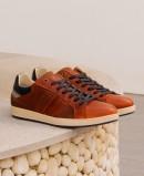 Bullboxer 758-K2-6774 B men's sneaker