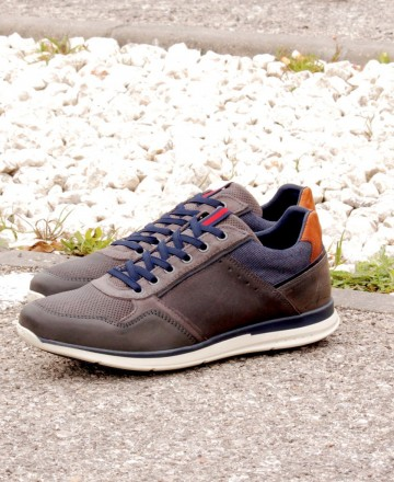 Catchalot Casual shoes Bullboxer 630-K2-6718 A