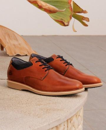 Catchalot Zapatos casuales Bullboxer 445-K2-6284 H cuero