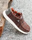 Náuticos casual Dude shoes Wally Sox