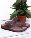 Walk & Fly Roman Sandal 9289-17790