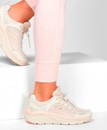 Catchalot Zapatos de deporte Skechers 149023 D'Lux Walker hielo