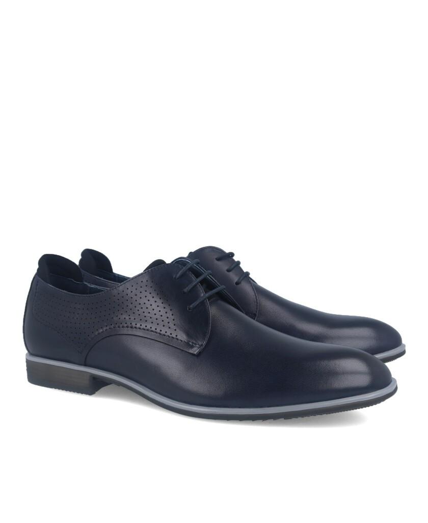 Zapatos casual Hobbs MC47006-02-14619