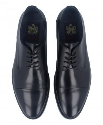 Zapatos de vestir hombre negros Hobbs M33203704-13