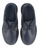 Zapatos tipo náutico Fat 214 Azul Marino