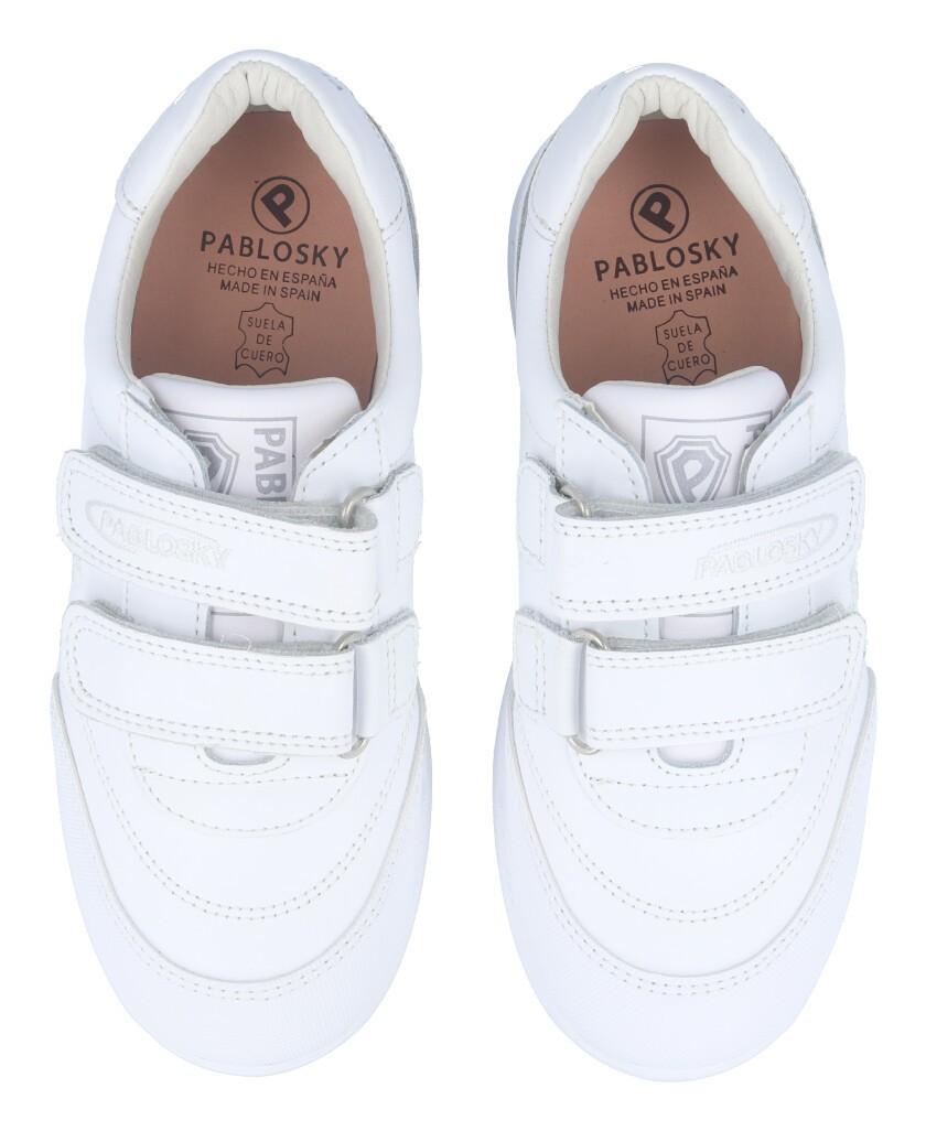 Zapatillas de velcro Pablosky 265500