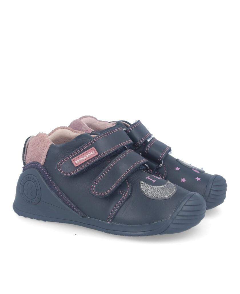 Biomecanics 181141-A Ankle Boots